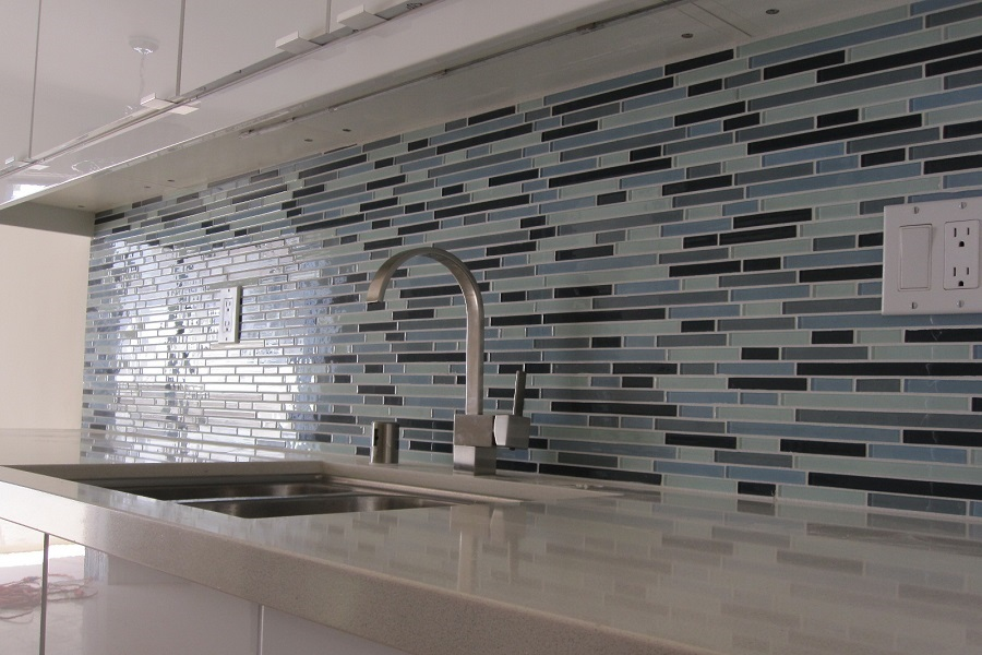 Backsplash Installer Mississauga
