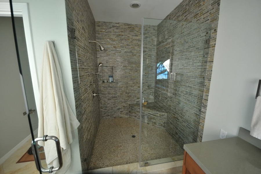 Burlington Tile Installer
