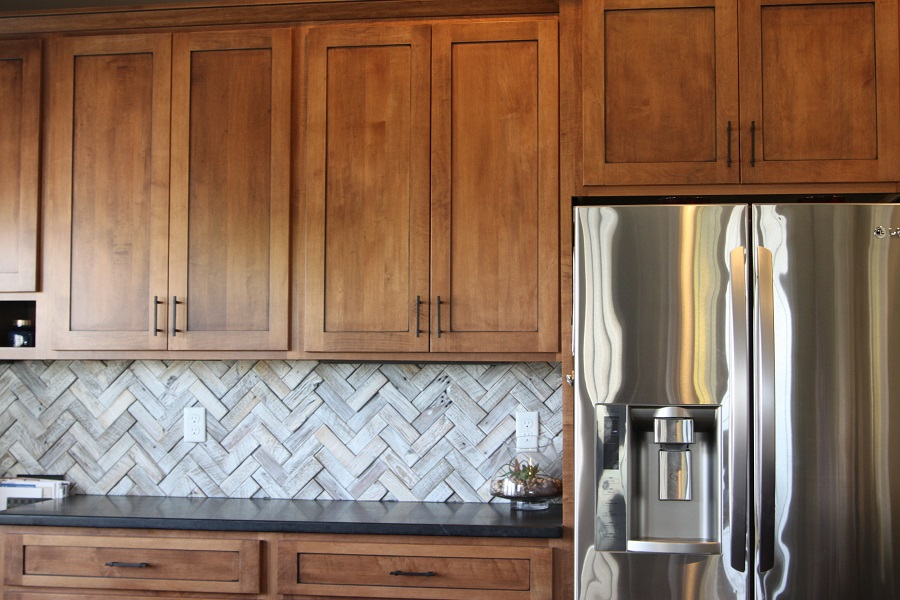 Hachupcom Backsplash Ideas Faux