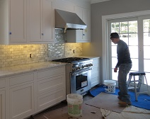 Backsplash Installer $300 Kitchen Backsplash Installation Milton Mississauga .